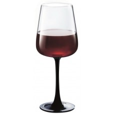 Набор бокалов для вина 350 мл 6 шт Luminarc Контрасто 8921