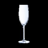 Бокал для шампанского (хрусталь) 240 мл C&S Cabernet Tulip D0796