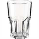 Набор стаканов высоких 6 шт 350 мл Luminarc New America J2889/1