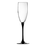 Бокал для шампанского 170 мл 6 шт Luminarc Domino H8167