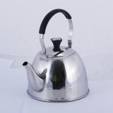 Чайник из нержавеющей стали 1 л с фильтром-ситечком Kamille 1093