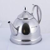 Чайник из нержавеющей стали 1 л с фильтром-ситечком Kamille 1095
