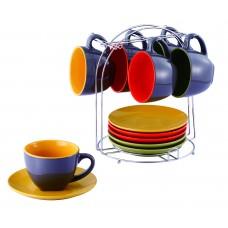Набор чайный 13 предметов Wellberg WB-23609