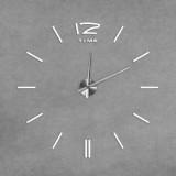 Часы настенные Esperanza DIY San Marino 3D EHC007W