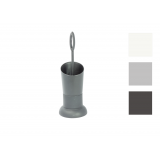 Набор для туалета (щетка, ершик, подставка) Mopex SP-1060