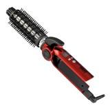 Выпрямитель для волос керамический с терморегулятором Elbee Unda 14324