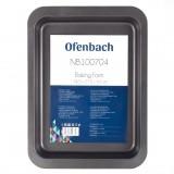 Форма для запекания 36.5х27.5х4.5 см из углеродистой стали Ofenbach 100704