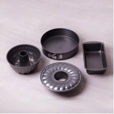 Набор форм для запекания 4 шт Kamille 6030