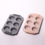 "Набор форм для запекания 30х18х3 см с антипригарным покрытием ""мрамор"" Kamille 6038"