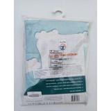Сменный чехол для гладильной доски 120х42 см Laundry 046-2M