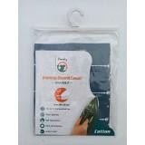 Сменный чехол для гладильной доски 110х30 см Laundry TRbase-048-2S