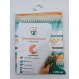 Сменный чехол для гладильной доски 110х30 см Laundry TRbase-036-2S