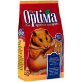 Сбалансированный витаминизированый корм для хомяков, мышей и других мелких грызунов 500 г Optima