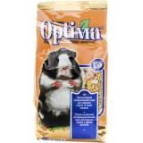 Сбалансированный витаминизированый корм для морских свинок и других грызунов 500 г Optima