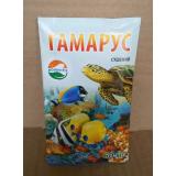 Гаммарус 65 мл - корм, натуральная белковая добавка для рыб, птиц, грызунов и др. землеводных