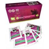 Фитошампунь-бальзам профилактический витаминизированый для собак Vitomax (15 мл х 40 шт)