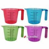 Мерный стакан Kamille 0025