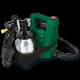 Краскопульт (пульверизатор) электрический DWT ESP05-200 T