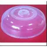 Крышка для накрывания для холодильника и микроволновой печи 25 см Eurogold КРН-001