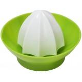 Пресс для цитрусовых пластиковый 10 см Renberg Easy Kitchen RB-4336