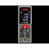 Дальномер лазерный электронный (лазерная рулетка) Crown CT44028