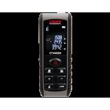 Дальномер лазерный электронный (лазерная рулетка) Crown CT44034