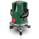Лазерный уровень (нивелир) DWT LLC05-30