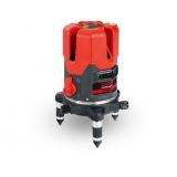 Лазерный уровень (нивелир) Crown CT44022 BMC
