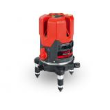 Лазерный уровень (нивелир) Crown CT44024 BMC