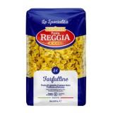 Макароны бантики из твердых сортов пшеницы 500 г Reggia Pasta Farfalline 84