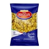 Макароны ракушки из твердых сортов пшеницы 500 г Reggia Pasta Gomiti Rigati 60