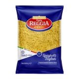 Макароны из твердых сортов пшеницы 500 г Reggia Pasta Spaghetti Tagliati 77
