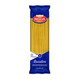 Макароны из твердых сортов пшеницы 500 г Reggia Pasta Bucatini 15