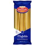 Макароны волнистые из твердых сортов пшеницы 500 г Reggia Pasta Mafalde 07