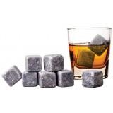 Камни для виски 9 шт Kamille 7792