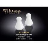 Wilmax Набор соль&перец-2пр WL-996066