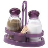 Набор для соли и перца Herevin Mirage 122025-000
