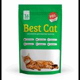 Силикагелевый наполнитель 3.6л Best Cat Green Apple SGL005