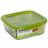 Емкость для еды квадратная 360 мл Luminarc Keep'n'Box G3250