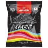 Кунжут обжаренный смесь белого и черного 50 г Akura