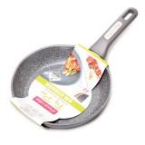 Сковорода 22 см с гранитным покрытием Kamille 4286GR без крышки