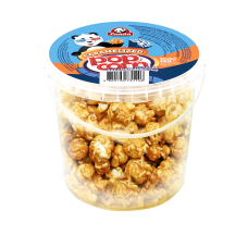 Попкорн карамелизированный в ведре 120 г Panda