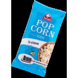Попкорн для СВЧ 100 г с солью Panda