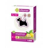 Эко-ошейник 35 см против блох и клещей для собак мелких пород Vitomax 300313