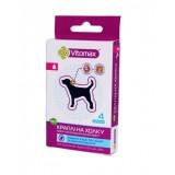 Эко-капли на холку против блох и клещей для собак Vitomax 300302&10;