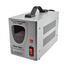 Стабилизатор напряжения Протон СН-500 С