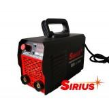 Инверторный сварочный аппарат Sirius MMA-280