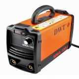 Инверторный сварочный аппарат DWT MMA-180 I