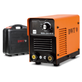 Инверторный сварочный аппарат DWT MMA-200 MINI BMC