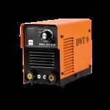 Инверторный сварочный аппарат DWT MMA-200 MINI